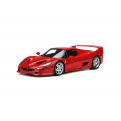 Ferrari F50 GT Spirit GT342