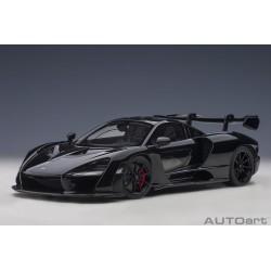 Autoart 76076 McLaren Senna Stealth cosmos