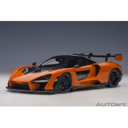 Autoart 76078 McLaren Senna