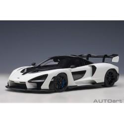 Autoart 76075 McLaren Senna vision pure