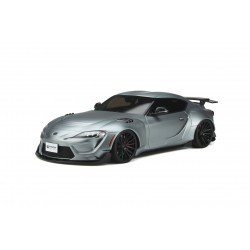 Toyota Supra by Prior Design GT343
