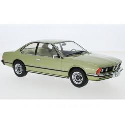 BMW 6 (E24) 1976 (green)
