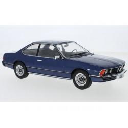 BMW 6 (E24) 1976 (blue)