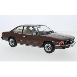 BMW 6 (E24) 1976 (brown)