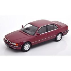 BMW 740i (E38) 1994 (red)