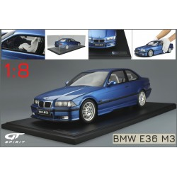 GT Spirit BMW M3 E36 3.2