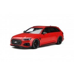 Audi ABT RS4-S (Red)