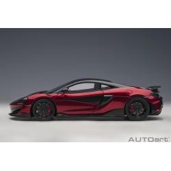 McLaren 600LT autoart 76085