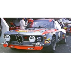 BMW 2800 CS - TEAM...